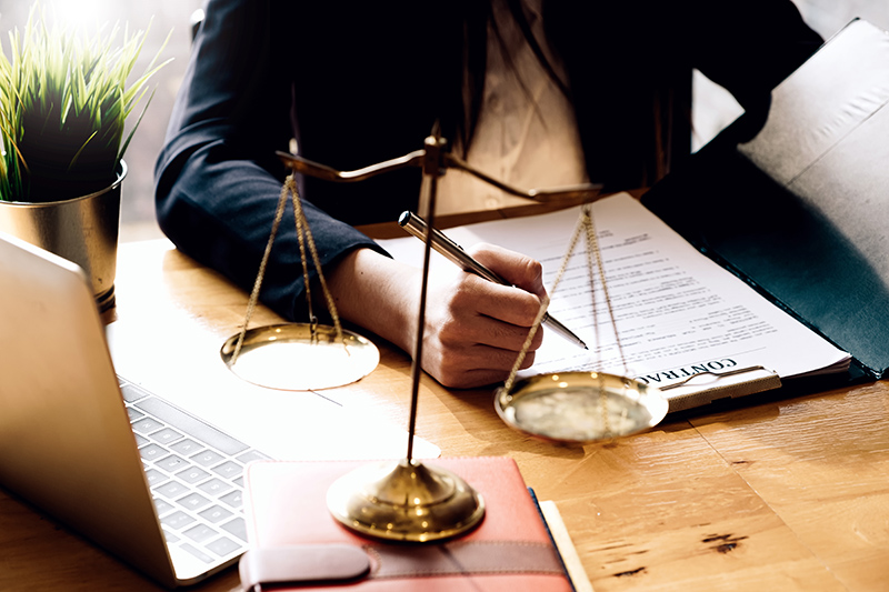 Process Server Laws in Wakefield West Yorkshire